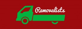 Removalists Flowerpot - Furniture Removals