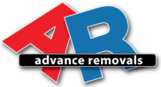 Removalists Flowerpot - Advance Removals
